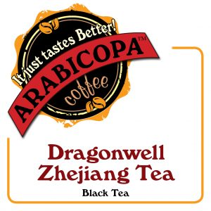 Arabicopa Dragonwell Tea