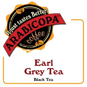 Arabicopa Earl Grey Tea